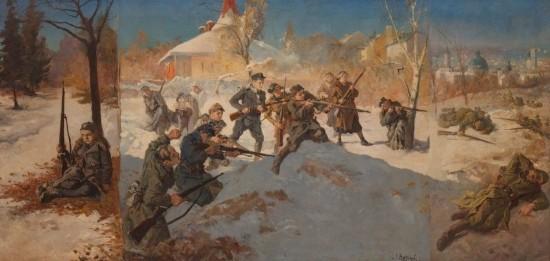 Dzisiaj 100 Rocznica Wyzwolenia Lwowa Przez Orlęta Lwowskie